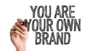 Be your best brand
